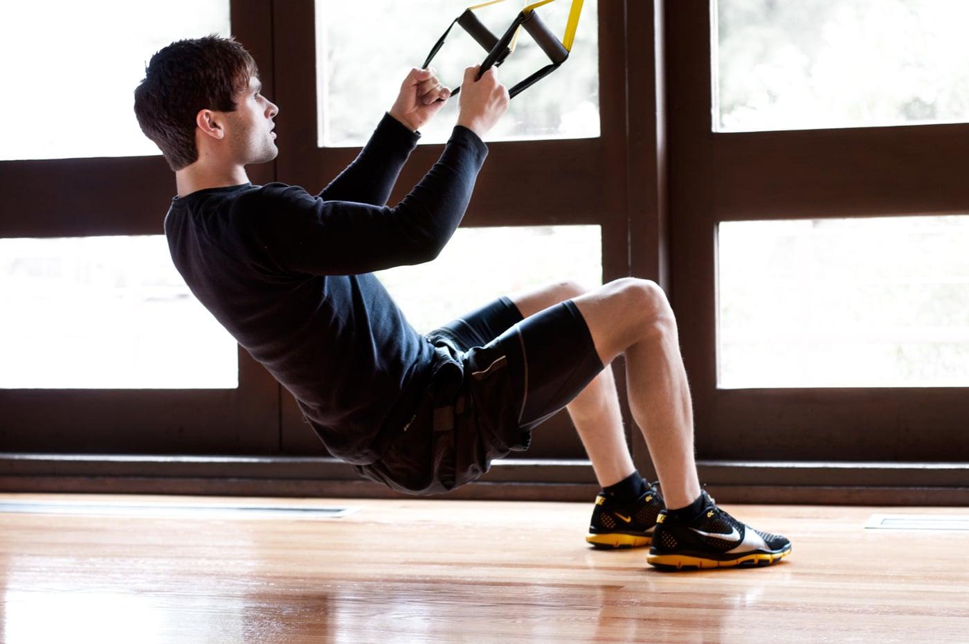 Qu'est-ce que l'entraînement fonctionnel?